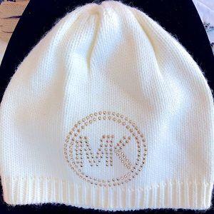 NWOT Michael Kors Hat